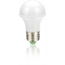 BOMBILLA LED PRIMUX GLOBE E27 3W 6000K COLD - Inside-Pc