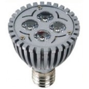 LED 4W LRA003C1S - Inside-Pc