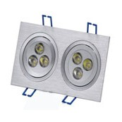 LED 6W LRL202CEL - Inside-Pc