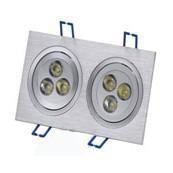 LED 6W LRL202CEL - Inside-Pc