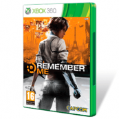 JUEGO X360 - REMEMBER ME SEMINUEVO - Inside-Pc