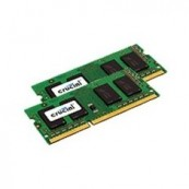 MEMORIA PORTATIL DDR3 L 4GB CRUCIAL - SO DIMM 204 - 1600 MHZ - PC3 12800 - CL11 - 1.35V - Inside-Pc