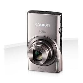 "CAMARA DIGITAL CANON IXUS 285 HS PLATA 20.2MP ZOOM 24X - ZO 12X - 3"" LITIO - VIDEOS HD - MODO ECO - Inside-Pc"