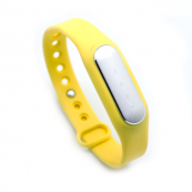 Activity bracelet U Yellow Band - Inside-Pc