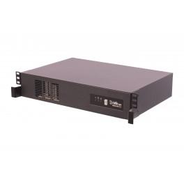 SAI RIELLO I DIALOG RACK 60 USBS 600VA-360W - Inside-Pc