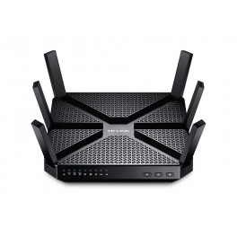 WIRELESS ROUTER 3200M TP-LINK AC3200 ARCHER AC3200 - Inside-Pc