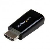 CONVERSOR VIDEO HDMI A VGA STARTECH - Inside-Pc