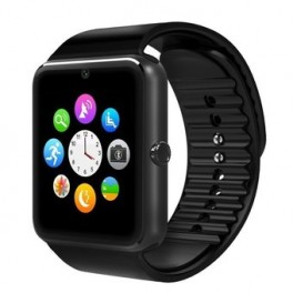 SmartWatch GT08 SIM - SD - BLUETOOTH Negro - Inside-Pc