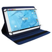 "FUNDA TABLET 3GO 7"" UNIVERSAL AZUL - Inside-Pc"