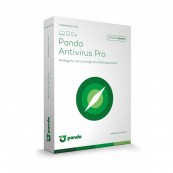 SOFTWARE ANTIVIRUS PANDA PRO 2017 3 LICENCIAS 1 AÑO - Inside-Pc