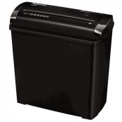 DOCUMENT SHREDDER FELLOWES P-25S - Inside-Pc