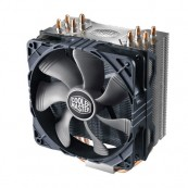 Ventilador CPU COOLERMASTER HYPER 212X - Inside-Pc