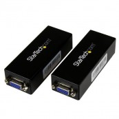 STARTECH EXTENSOR VIDEO VGA A TRAVES ETHERNET CAT5 UTP - Inside-Pc