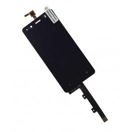 Pantalla Táctil + LCD BQ Aquaris M4.5 Negro - Inside-Pc