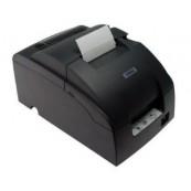 POS TICKET PRINTER EPSON TM-U220B BLACK USB CUT - Inside-Pc