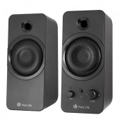 ALTAVOCES 2.0 NGS GAMING GSX-200 BK - Inside-Pc
