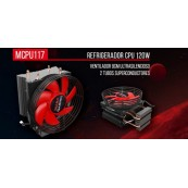 VENTILADOR DISIPADOR MARS GAMING MULTISOCKET - Inside-Pc