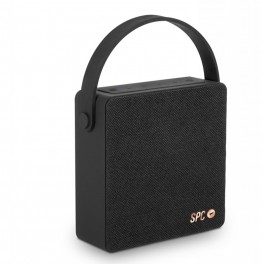 ALTAVOZ SPC-I BIG ONE SPEAKER METAL BLACK - Inside-Pc