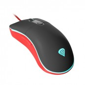 MOUSE GENESIS KRYPTON GAMING 7200 DPI RATON USB - Inside-Pc