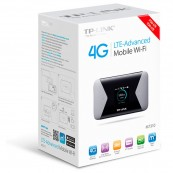 ROUTER INALÁMBRICO TP-LINK M7310 EQUIPO DE RED 3G/4G UMTS - Inside-Pc