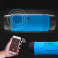 Altavoz Bluetooth + Radio FM + Linterna + PowerBank 4000mAh - Inside-Pc