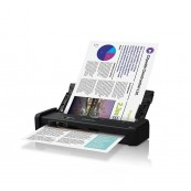 ESCANER Portatil EPSON WORKFORCE DS-310 A4 - 25PPM - DUPLEX - ADF - Inside-Pc