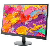 "MONITOR AOC M2470SWH 23.6"" 16:9 VALUE-LINE - Inside-Pc"
