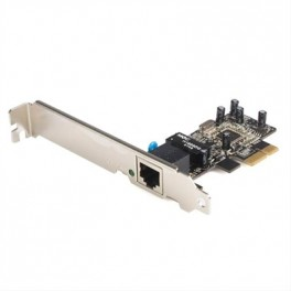 TARJETA DE RED ETHERNET PCI EXPRESS STARTECH PEX100S - Inside-Pc
