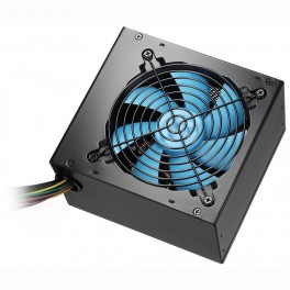 FUENTE ALIMENTACIÓN COOLBOX POWERLINE BLACK-700 - 700W - Inside-Pc