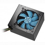 FUENTE ALIMENTACION COOLBOX POWERLINE BLACK-600 - 600W - Inside-Pc