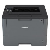 IMPRESORA LASER NEGRO BROTHER HL-L5100DN - Inside-Pc