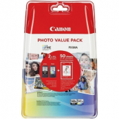 MULTIPACK CANON PG-540XL+CL541XL + PAPEL FOTO - Inside-Pc
