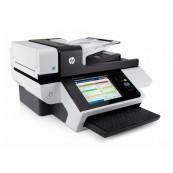 Scanner HP ScanJet Enterprise 8500 FN1 Pre-Owned - Inside-Pc