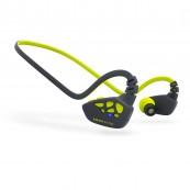 Auriculares Deportivos Bluetooth Micrófono Energy Sistem Sport 3 Amarillos IPX4 - Inside-Pc
