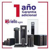 EXTENSIÓN GARANTIA RIELLO A 3 AÑOS - Inside-Pc