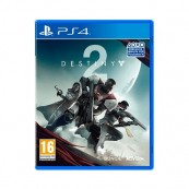 JUEGO SONY PLAYSTATION PS4 DESTINY 2 - Inside-Pc