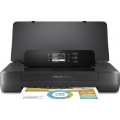 IMPRESORA PORTÁTIL INYECCIÓN HP OFFICEJET 200 COLOR A4 - 20PPM - USB - WIFI - Inside-Pc