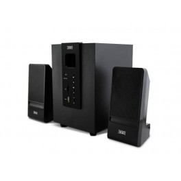 ALTAVOCES 3GO 2.1 Y650 SD-USB-RADIO 40W - Inside-Pc