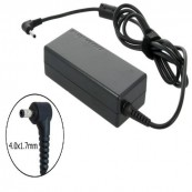 CARGADOR ESPECIFICO COMPATIBLE PORTÁTIL LENOVO 20V 3.25A 4.0X1.7MM - Inside-Pc
