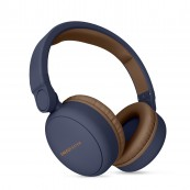 Auriculares Bluetooth Energy Sistem Headphones2 Azul - Inside-Pc