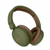 Auriculares Bluetooth Energy Sistem Headphones2 Verde - Inside-Pc