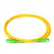 CABLE FIBRA ÓPTICA SC-SC 10M 9-125 - Inside-Pc