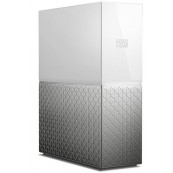 SERVIDOR NAS WD MY CLOUD HOME 6TB - Inside-Pc