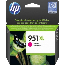 CARTUCHO TINTA HP CN047AE MAGENTA 951XL OFFICEJET PRO 8100  8600 8600 + 8600 PREMIUN - Inside-Pc
