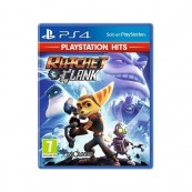 JUEGO SONY PLAYSTATION PS4 HITS RATCHET & CLANK - Inside-Pc