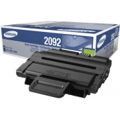TONER SAMSUNG MLT-D2092S BLACK 2000 PAGES SCX-4824FN / 4828FN / ML-2855ND  HP SV004A - Inside-Pc