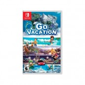 JUEGO NINTENDO SWITCH GO VACATION - Inside-Pc