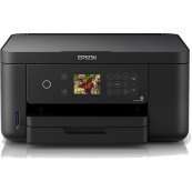 IMPRESORA MULTIFUNCION EPSON EXPRESSION XP-5100 - 20PPM - WIFI + WIFI DIRECT - IMPRESION MOVIL - DUPLEX IMPRESION - LCD - Inside