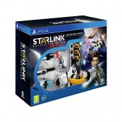 JUEGO SONY PLAYSTATION PS4 STARLINK STARTER PACK - Inside-Pc