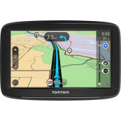 NAVEGADOR GPS TOMTOM START 52 EUROPA OCCIDENTAL - Inside-Pc
